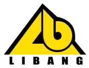 东圣起重logo