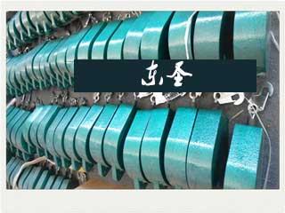 钢丝绳安全防坠器