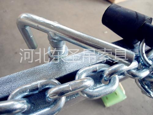 优质合金钢G40石材夹具产品