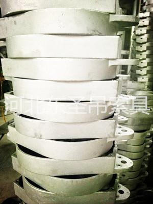 防坠器合金铝铸造技术