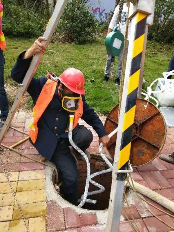 速差防坠器排水设施维护作业应用案例.jpg