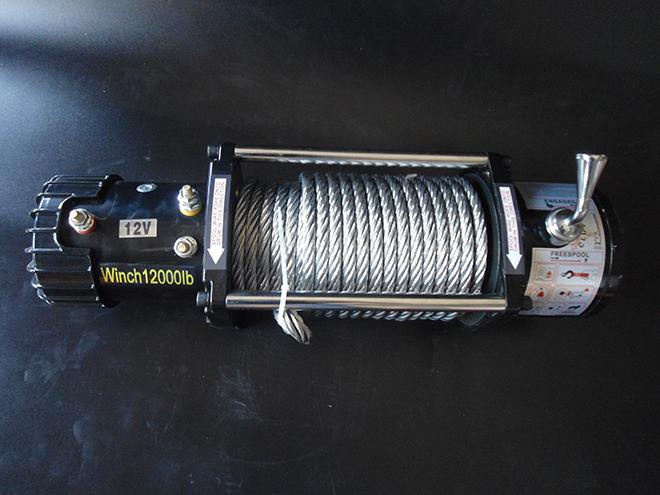 汽车用电动绞盘12000LBS12V.jpg