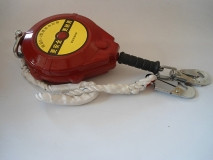 钢丝绳防坠器尺寸